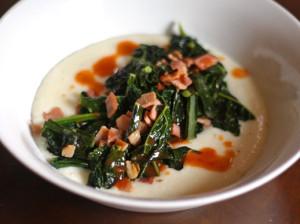 20140410-289474-dinner-tonight-cheesy-grits-sauteed-ham-and-kale-thumb-518xauto-394895